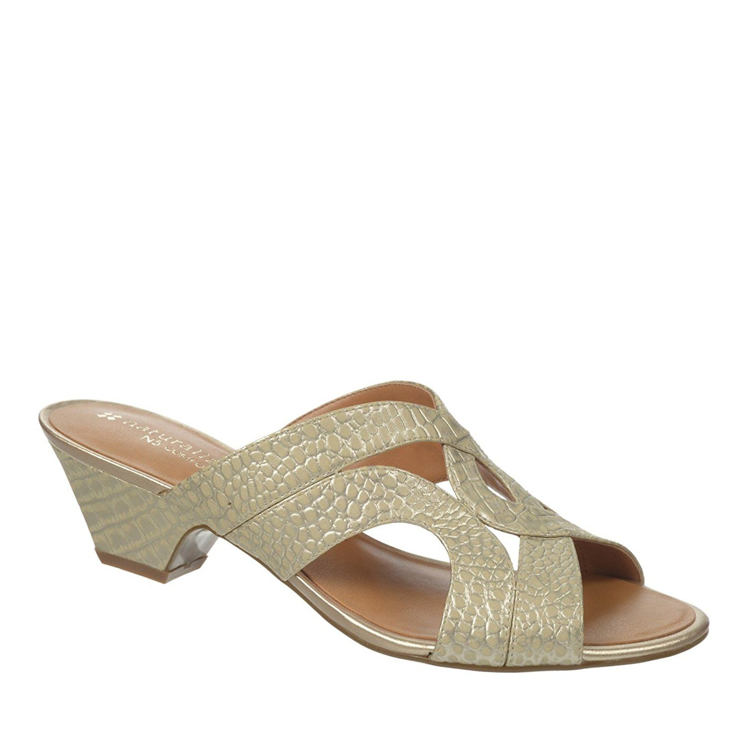 Naturalizer Women's Berkeley Dress Sandal -- To view further for this item,  visit the