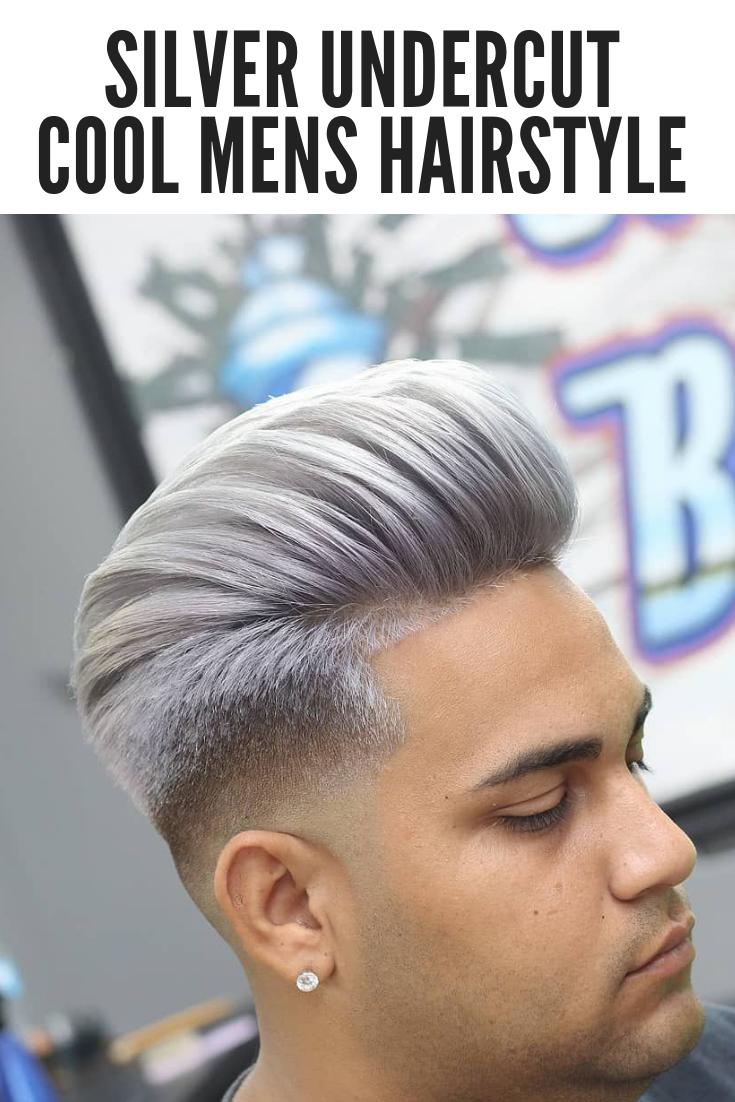 Your next haircut slick back fade mens hairstyles
