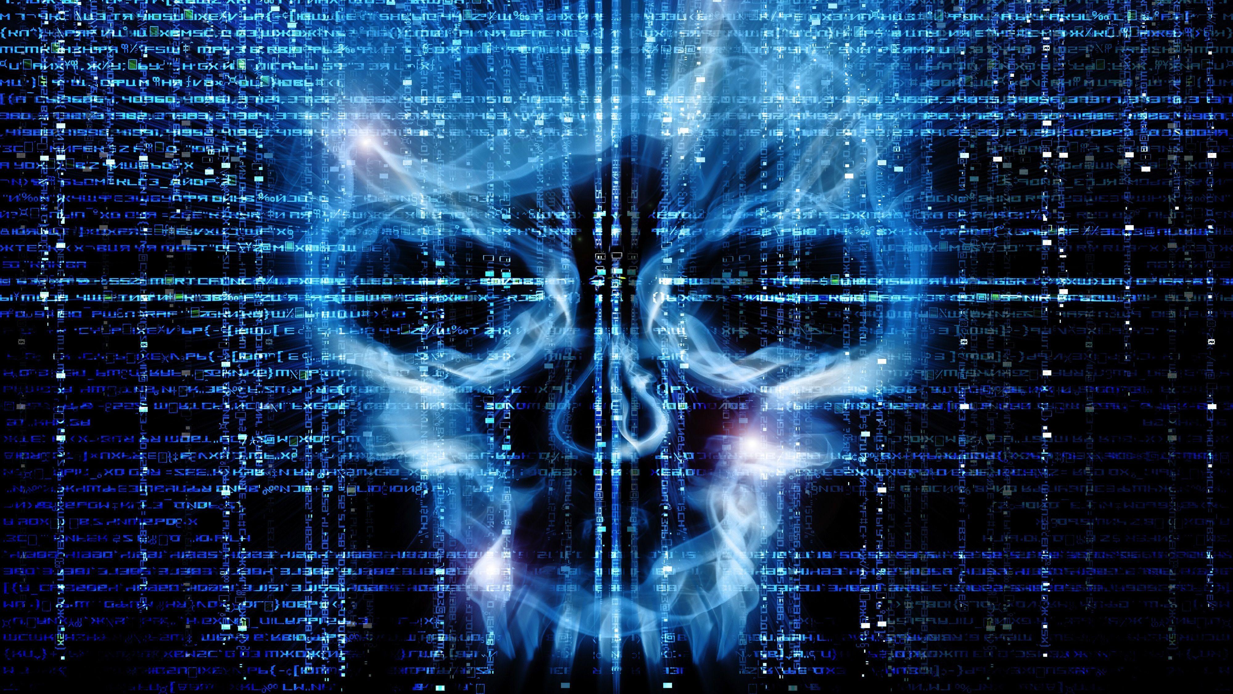 Computer Hacker Wallpaper × Hacker Wallpaper