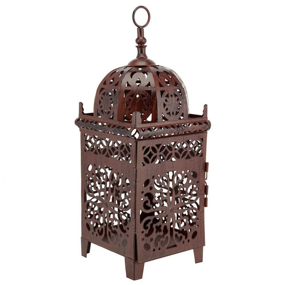 Lanterne Marocaine Maison Du Monde