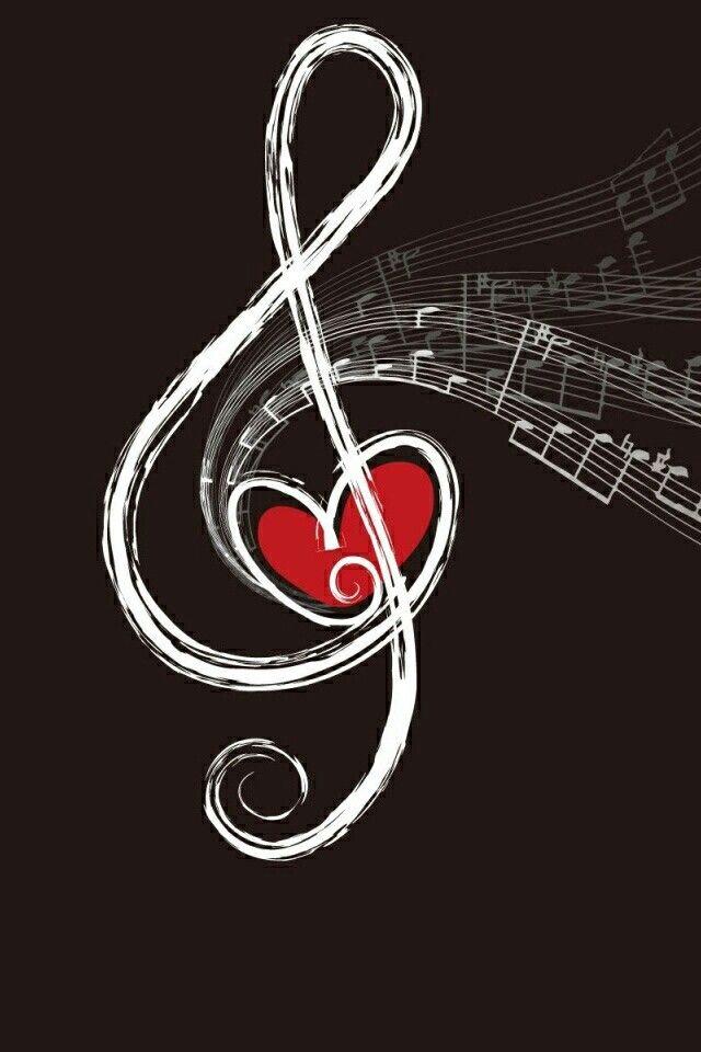 Music Love Music Art Music Wallpaper Musical Art