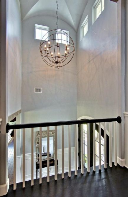 43 Trendy Unique Foyer Lighting Orb Chandelier Foyer Lighting