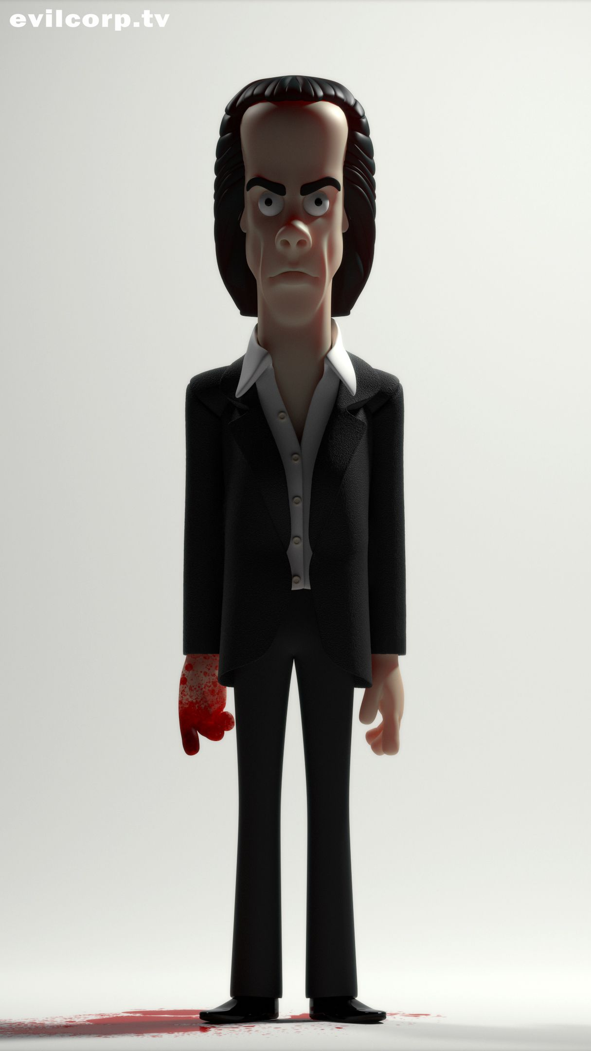 evil corporation toys - Google Search | Vinyl Life Forms | Pinterest ...