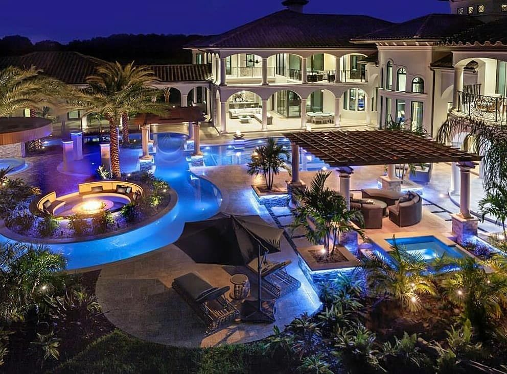 Luxuryhome Luxury Homes Dream Houses Mansions Dream Mansion