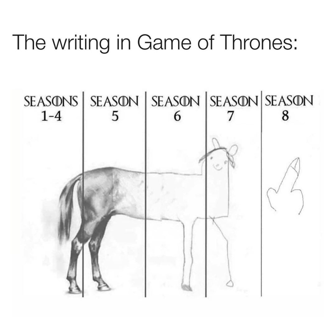 Game Of Thrones Memes On Instagram How Most People Are Feeling Right About Now Follow Gotmemesjr Follow Gotmemesjr Game Of Thrones Got Memes Memes