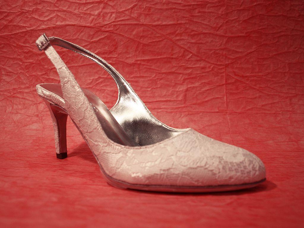 Scarpe Sposa Zunica.Zunica Calzature Sposa Milano Sposa O Pen Rose Heels Fashion