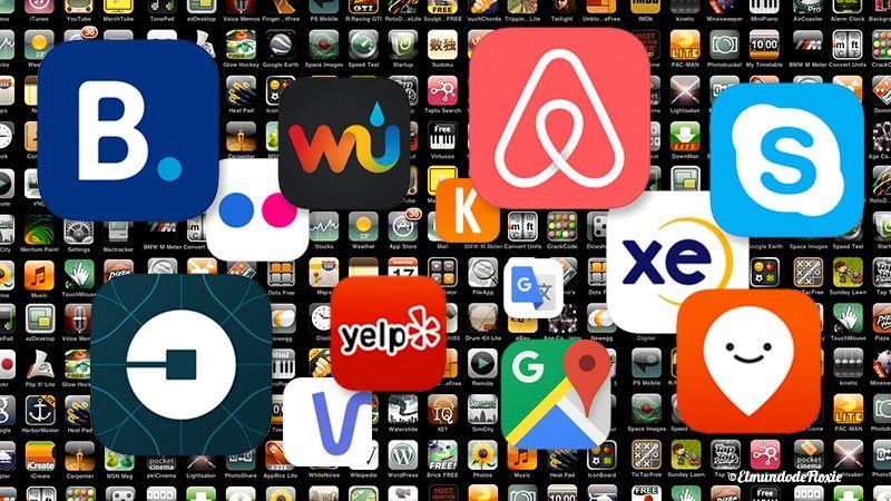 Hoy en día tenemos apps de viajes para tirar para arriba. Siempre salen nuevas y nos tentamos a descargar y probarlas todas, yseguramente les...