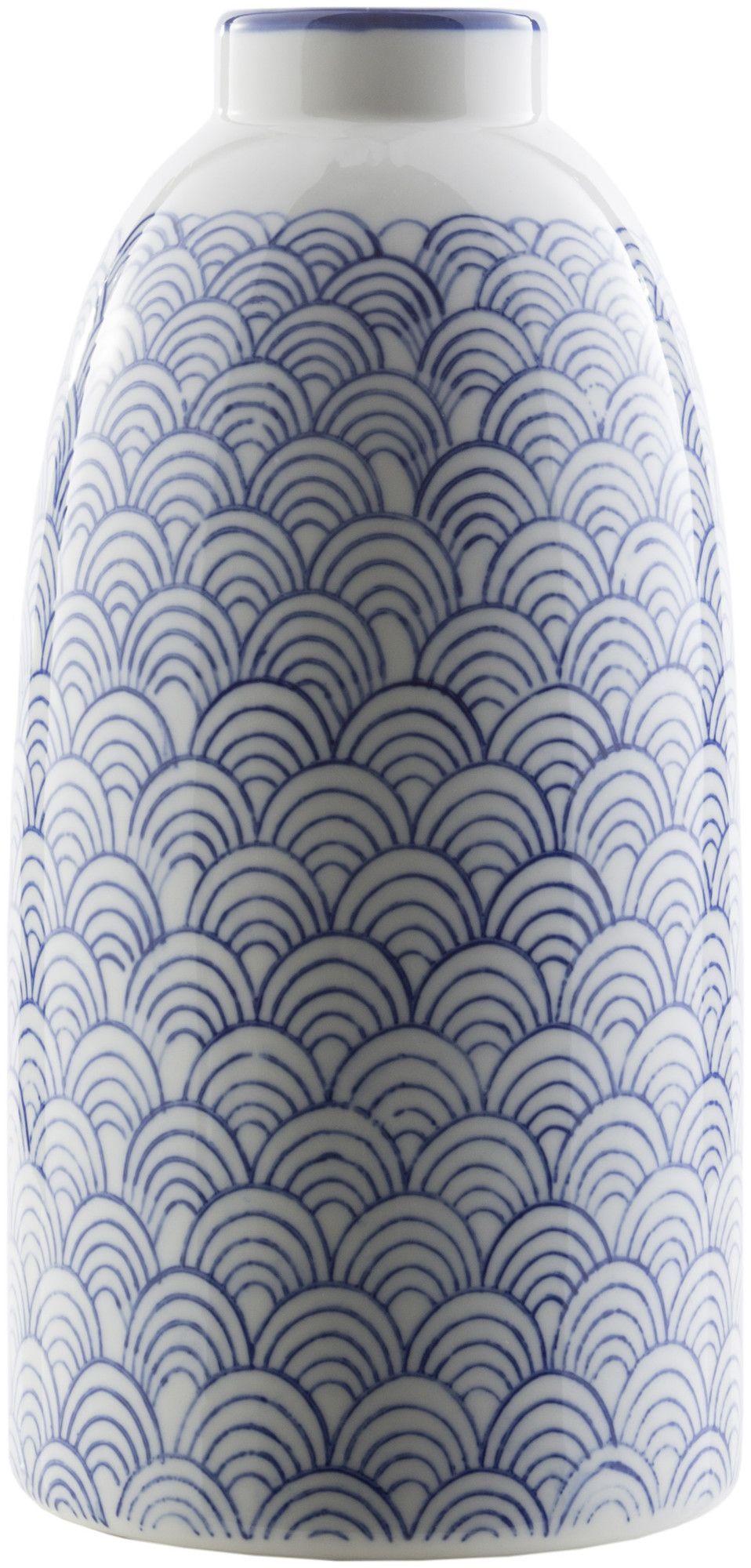 Herlev Table Vase