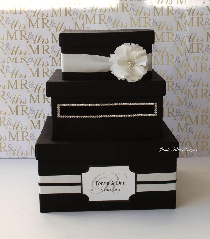 Wedding Card Box Money Box Custom Card Box Custom Made Etsy In 2020 Card Box Wedding Wedding Cards Card Box Wedding Diy