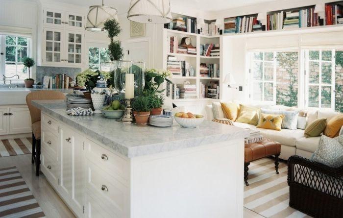 Kitchen Island Open To Living Room best 20+ kitchen open to living room ideas on pinterest | half