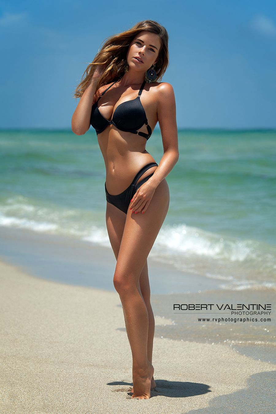 models Naples florida bikini