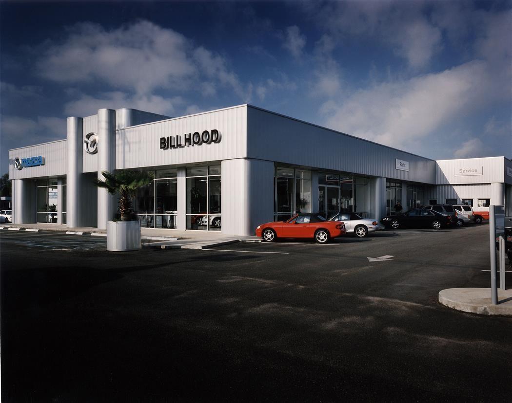 Bill Hood Mazda Hammond Louisiana Mazda Hood Bills