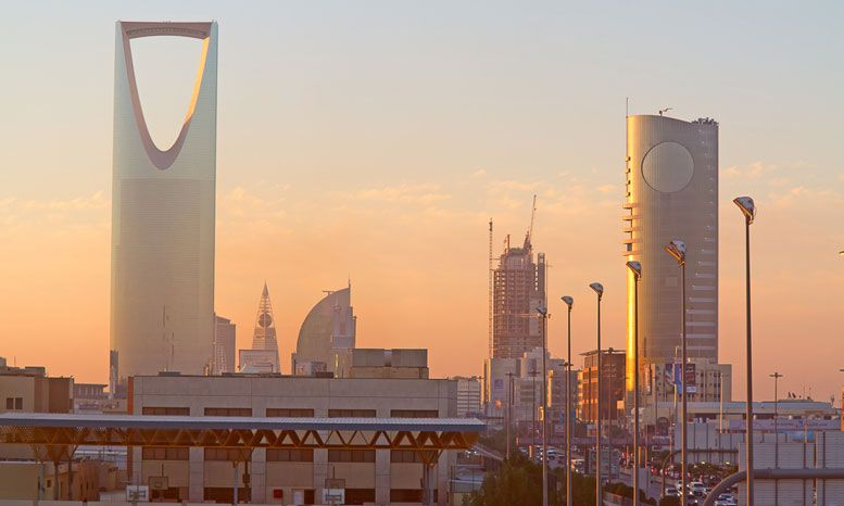 Saudi Construction Sector Faces Slowdown In 2017 Saudi Arabia America World