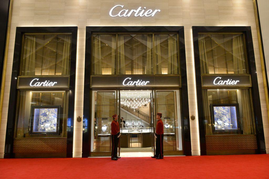 669c61a21b4 Coquetel Cartier no Shopping Iguatemi - Terapia do Luxo