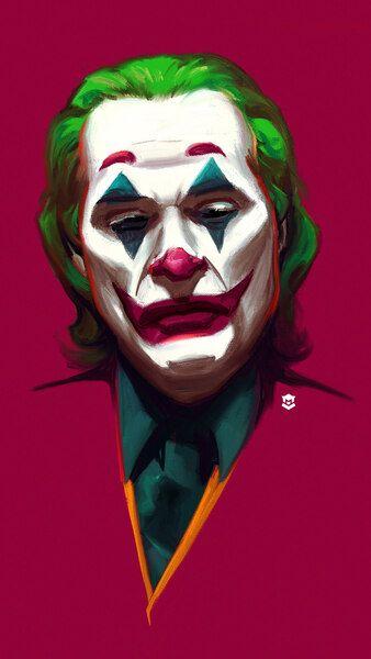 Joker 2019 Joaquin Phoenix Art 4k Hd Mobile Smartphone And Pc Desktop Laptop Wallpaper 3840x2160 1920x1080 216 Joker Hd Wallpaper Joker Art Joker Artwork