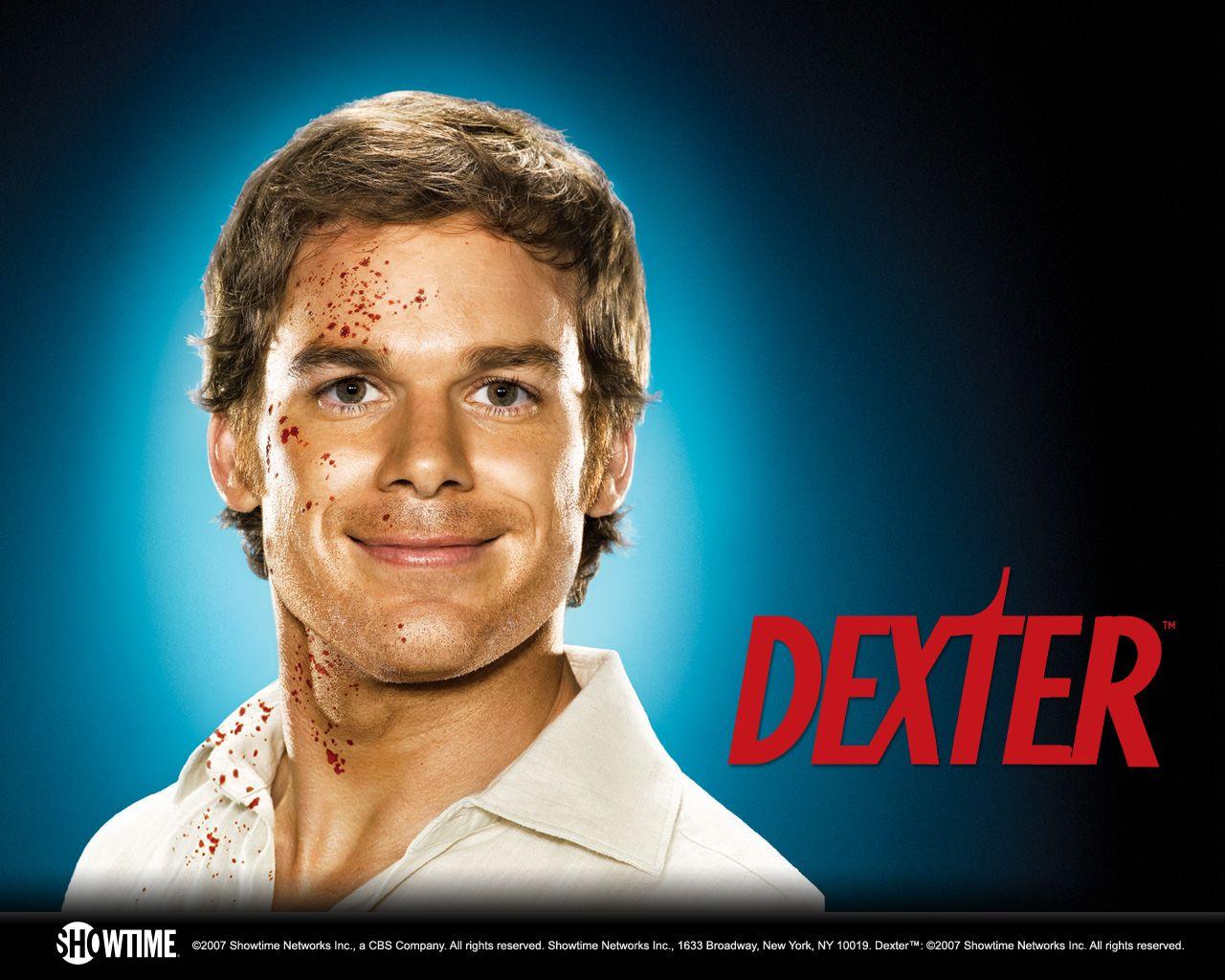 Dexter Best Tv Shows Showtime Series Dexter Wallpaper