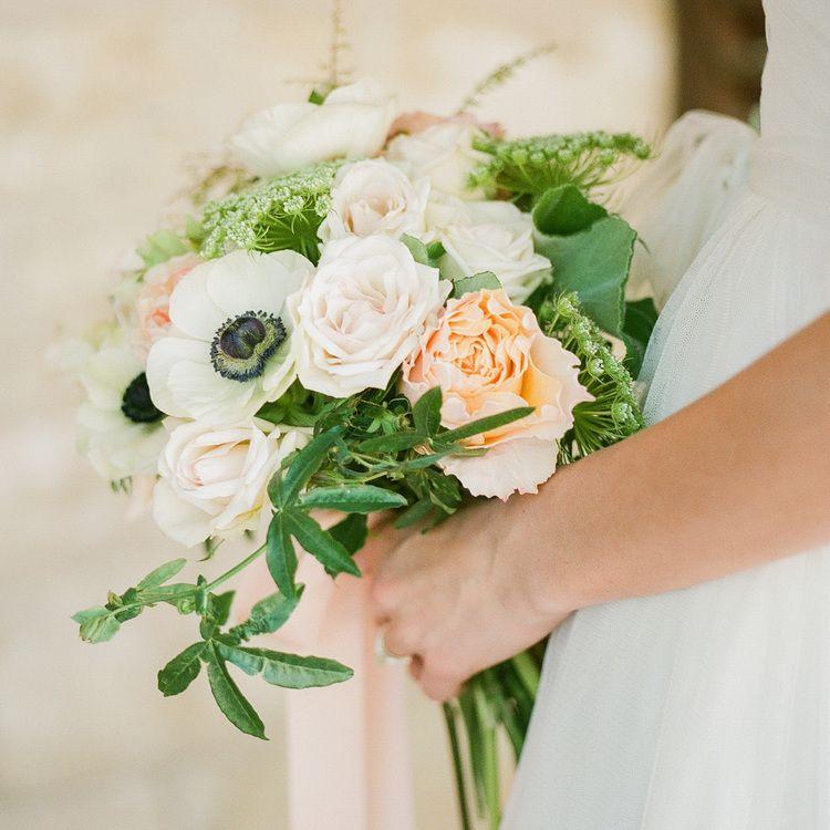 Floral Design—Sprout  Styling—Mayhar Design Photography—Caroline Joy  bridal bouquet