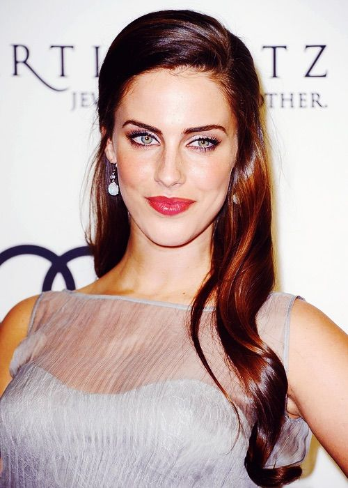 Image via We Heart It https://weheartit.com/entry/114251756 #JessicaLowndes