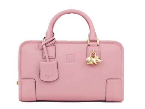 Amazonas pink bag by Loewe   Loewe   Fashion bags, Bags, Handbags a309bb774b