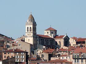 Église Notre-Dame d'Annonay