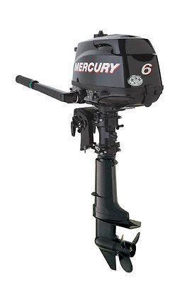 "boat-parts: Mercury 6 HP 4 Stroke Outboard Motor Tiller 20"" Shaft Boat Engine #Boat - Mercury 6 HP 4 Stroke Outboard Motor Tiller 20"" Shaft Boat Engine..."
