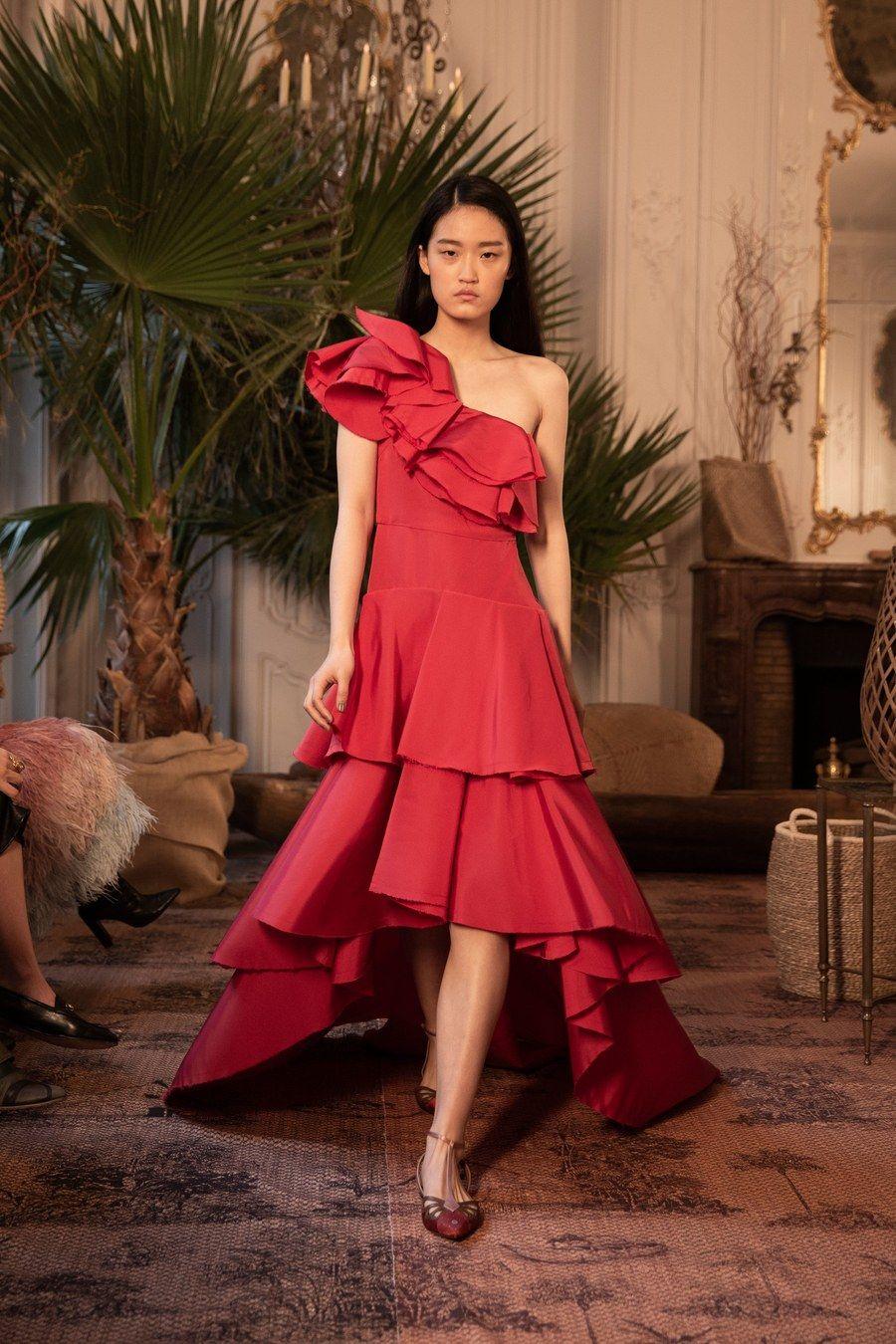 Johanna Ortiz Fall 2019 ReadytoWear Fashion Show