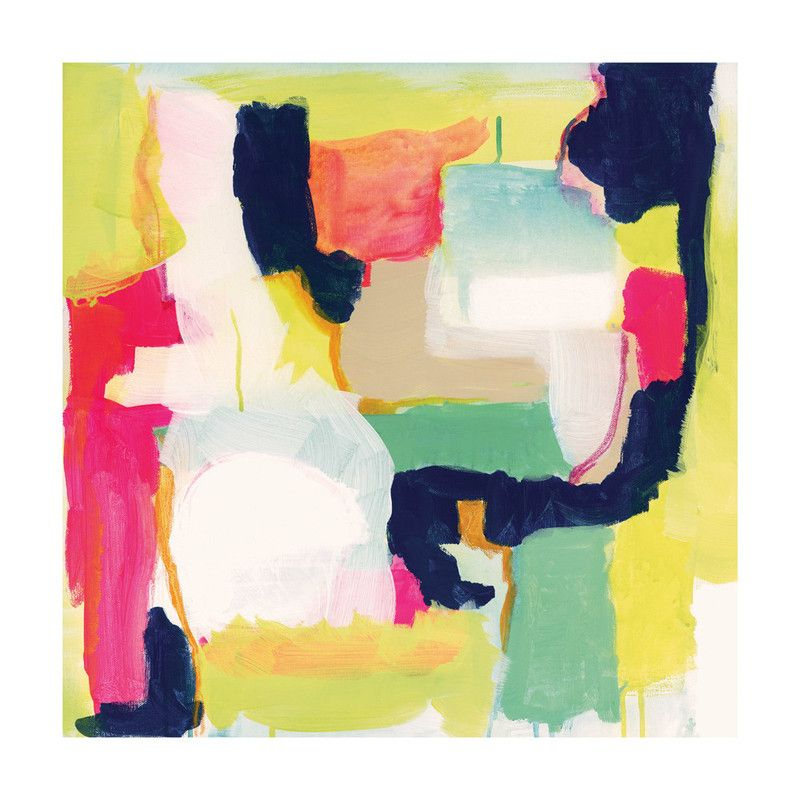 In motion Wall Art Prints by Stacey Meacham | Minted | Painting ...