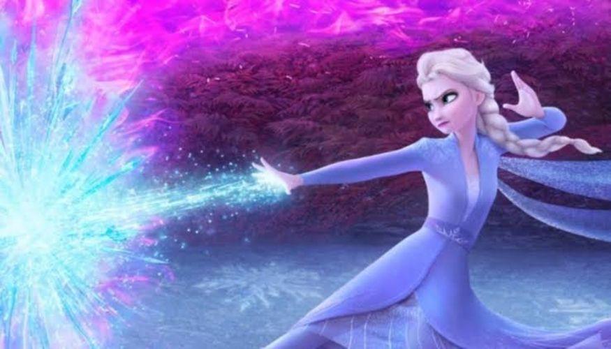 elsa cizgi film izle frozen animasyon