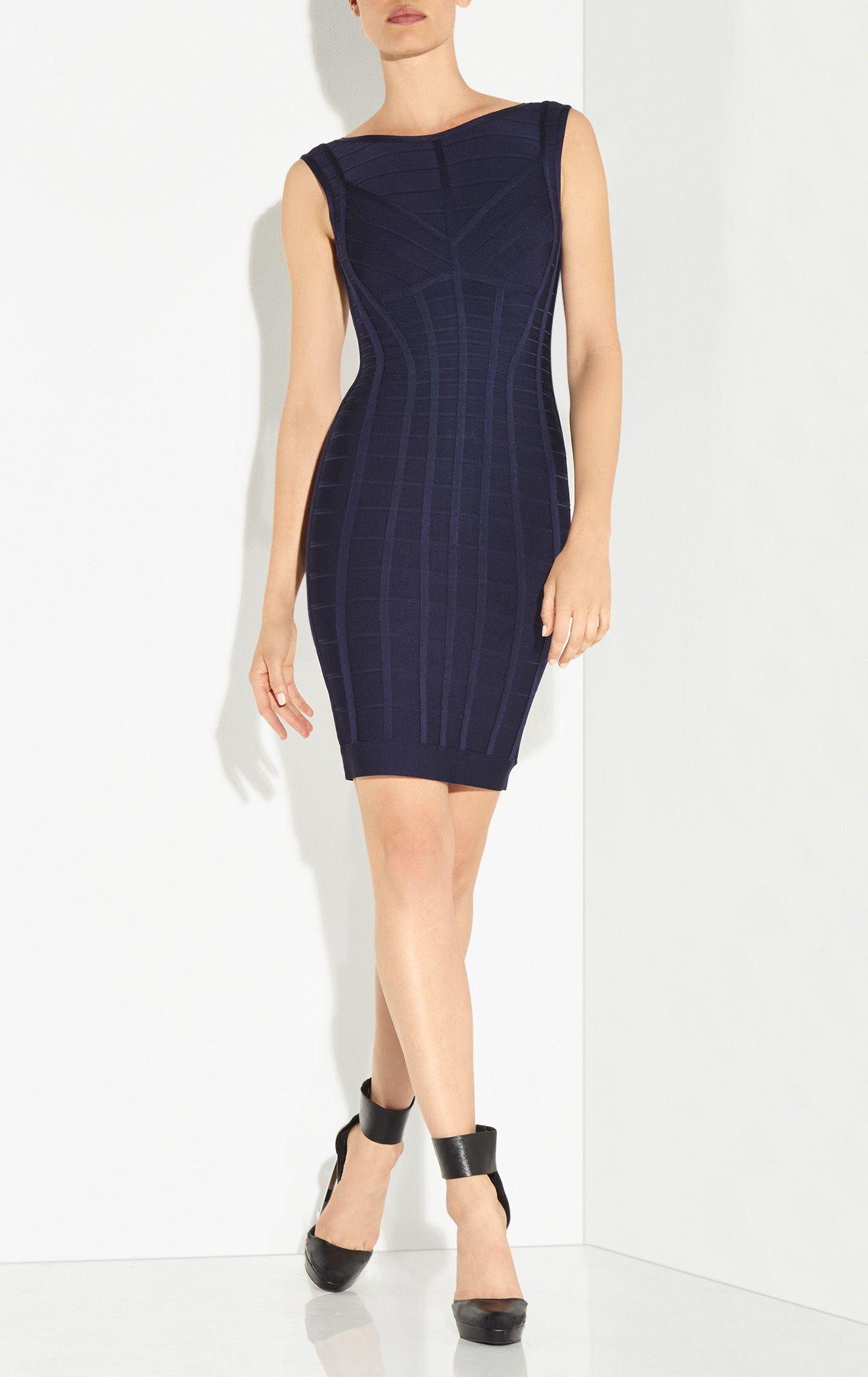 Dresses - Bandage Dresses, Evening Gowns & More | HERVELEGER.com ...