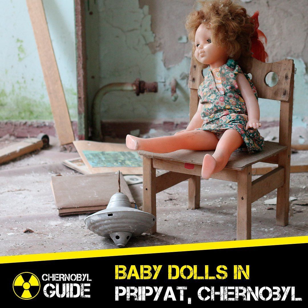 Abandoned childerns toy inPripyatChernobyl.  To konw more visit our information site about the  Chernobyl Disaster and Ghost-Town  Pripyat  http://ift.tt/2waAZah  If you want to visit  Chernobyl (link in profile)  http://ift.tt/2feMAhN  #chernobyl #chernobylchild #chernobylzone #pripyat #prypiat #photoftheday #photo #photography #photographer #photoshoot #photos #chornobyl #czarnobyl #chernobylguidetour