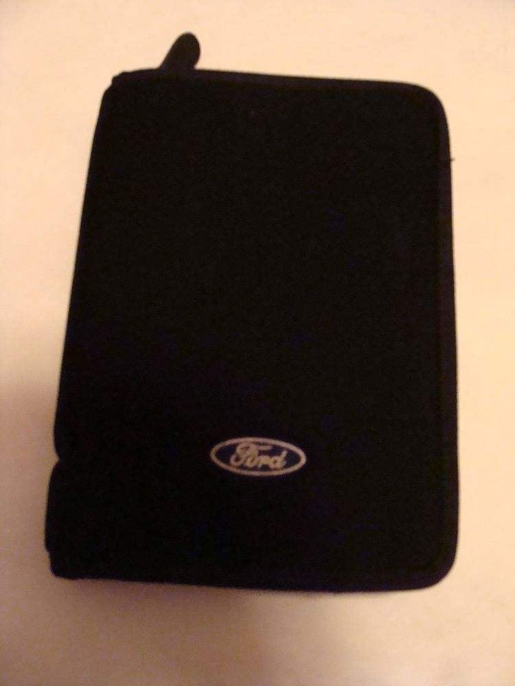 used pre owned mercury ford owners manual cover case various models rh pinterest co uk ford owners manuals free download ford owners manuals for sale