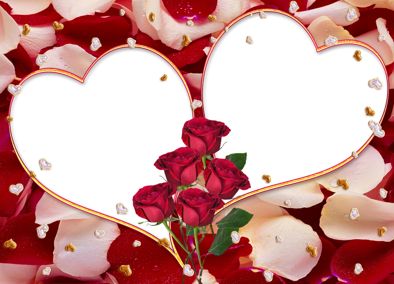 Pin By Mohamed Rashied On Bb Valentine Day Photo Frame Boarders And Frames Flowery Wallpaper