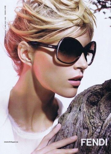 Fotos e Preços do Óculos de Sol Fendi   Moda   Pinterest ... e94238f16b