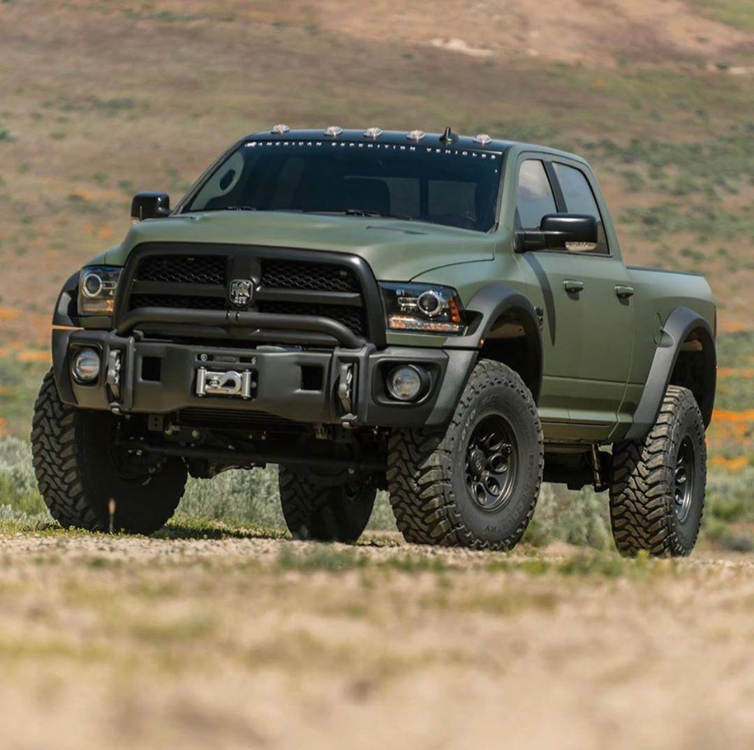 Torq Off Road On Instagram Green Machine Via Fotornr Www Torqarmy Com Do Dodge Trucks Dodge Ram Diesel Dodge Trucks Ram