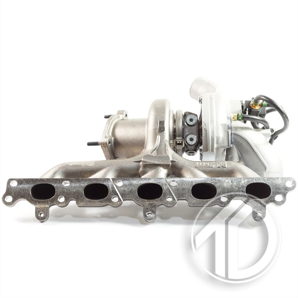 We offer a range of Hybrid Turbos for the Ford Focus RS, Mk1