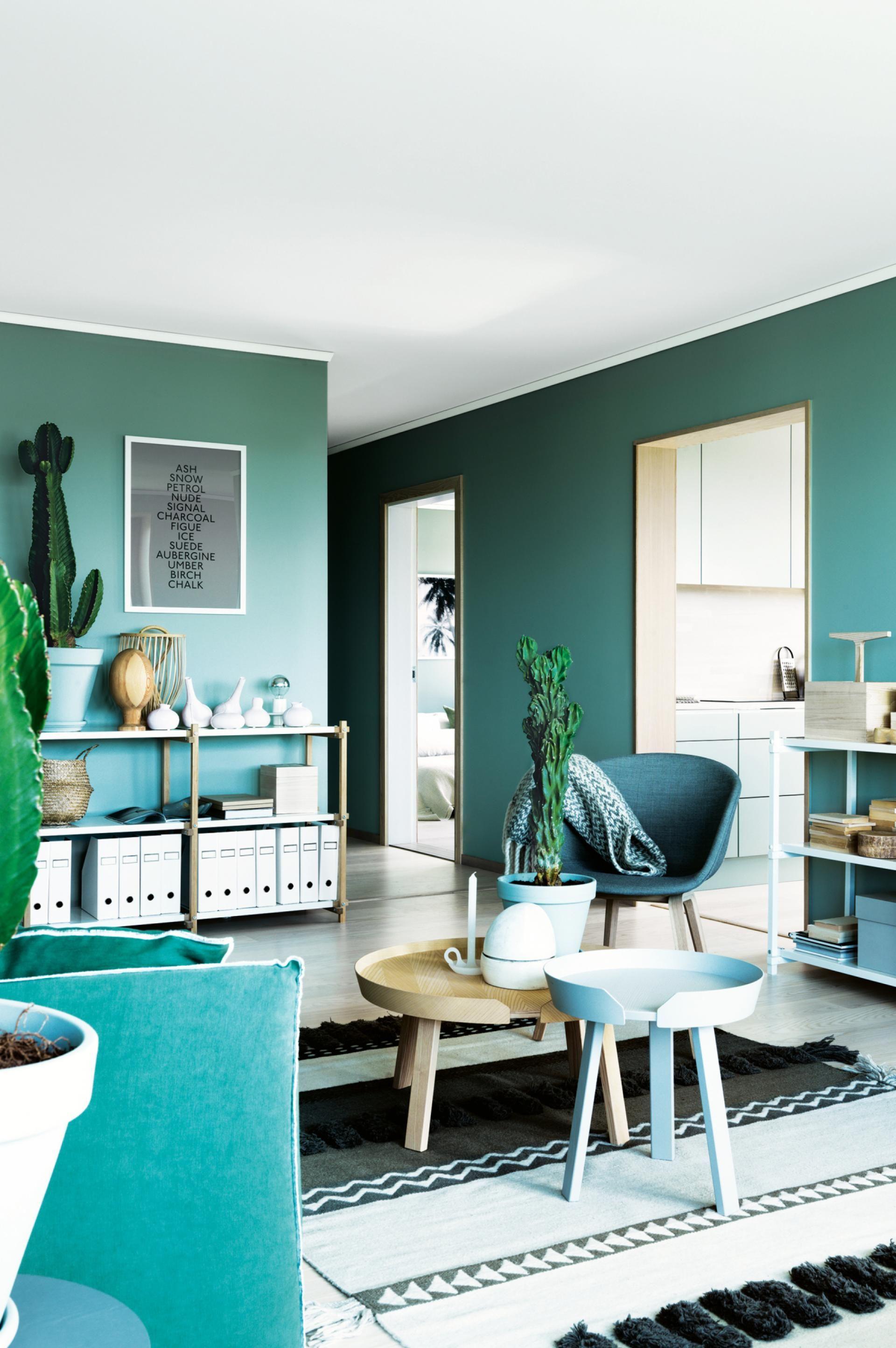 Green Walls Living Dining Room Living Room Green Living Room Wall Designs Green Walls Living Room