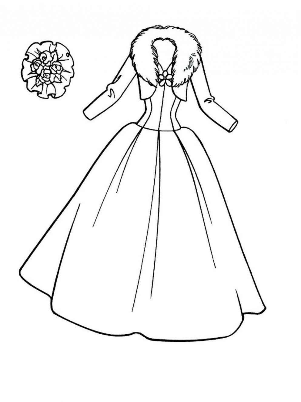 15 Common Mistakes Everyone Makes In Coloring Pages Printable Dress Coloring Coloring Pages Disney Coloring Pages Coloring Pages For Girls