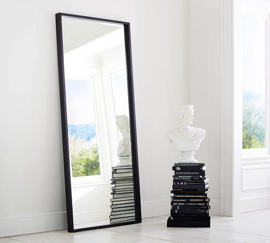 Jessie Floor Mirror Oversized Floor Mirror Floor Mirror