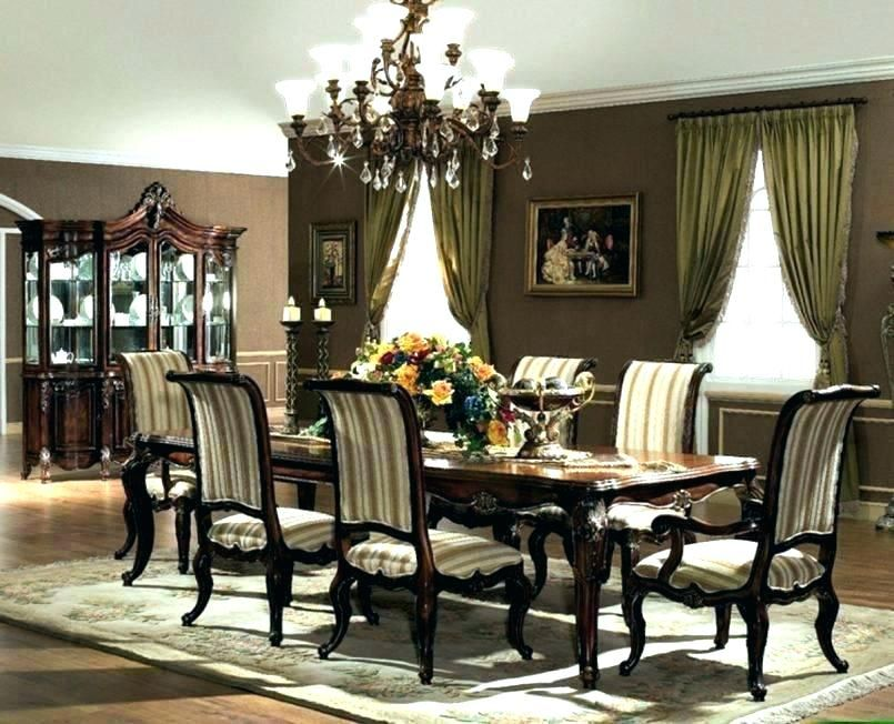 Nice Dining Room Furniture Small Scale Dining Sets Fancy ...