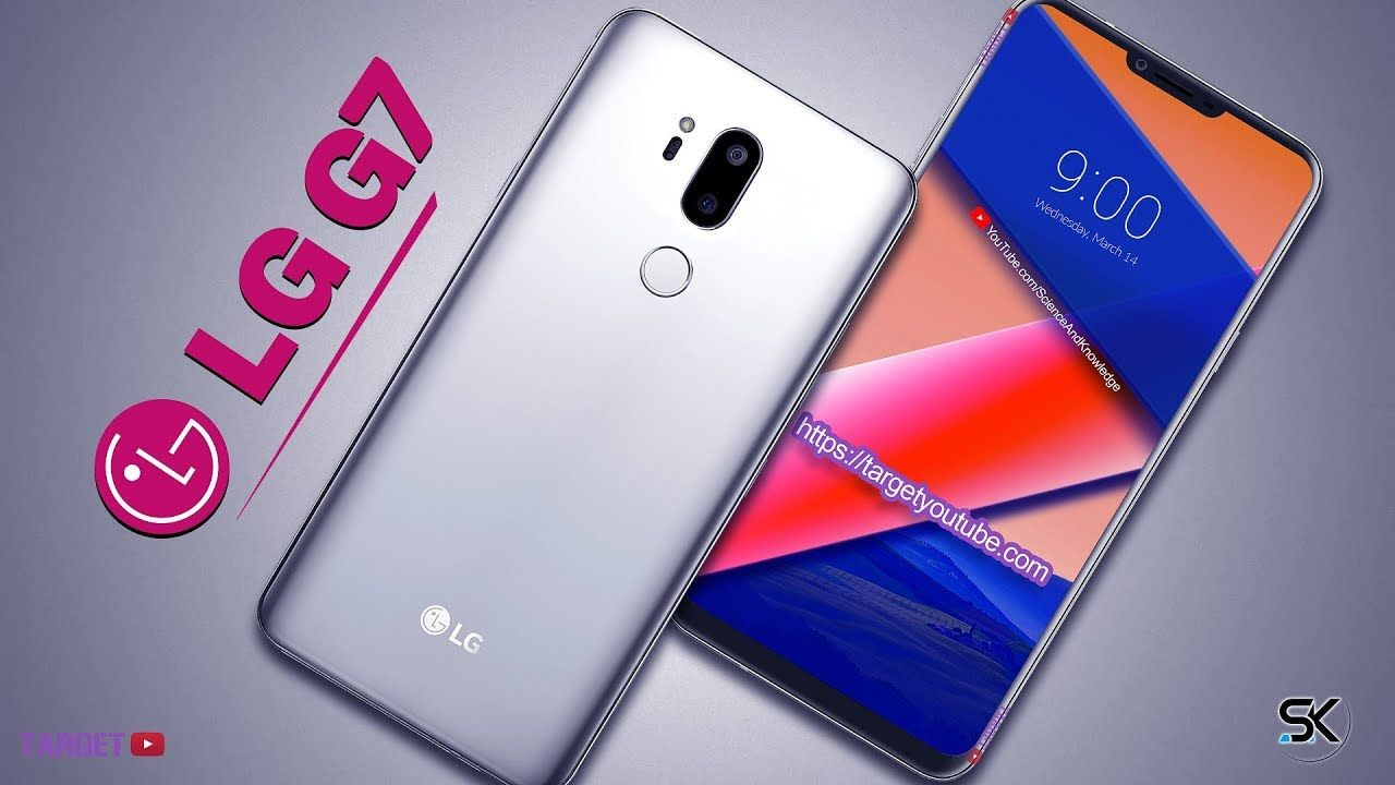 LG G7 Neo, Leaked Design, Specifications, Release Date