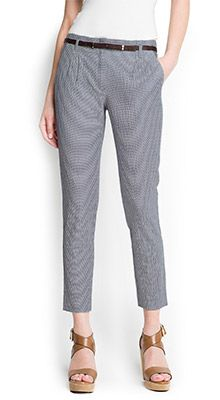 6333ab63c60 Creating Outfits Around a Pair of Trousers - YLF