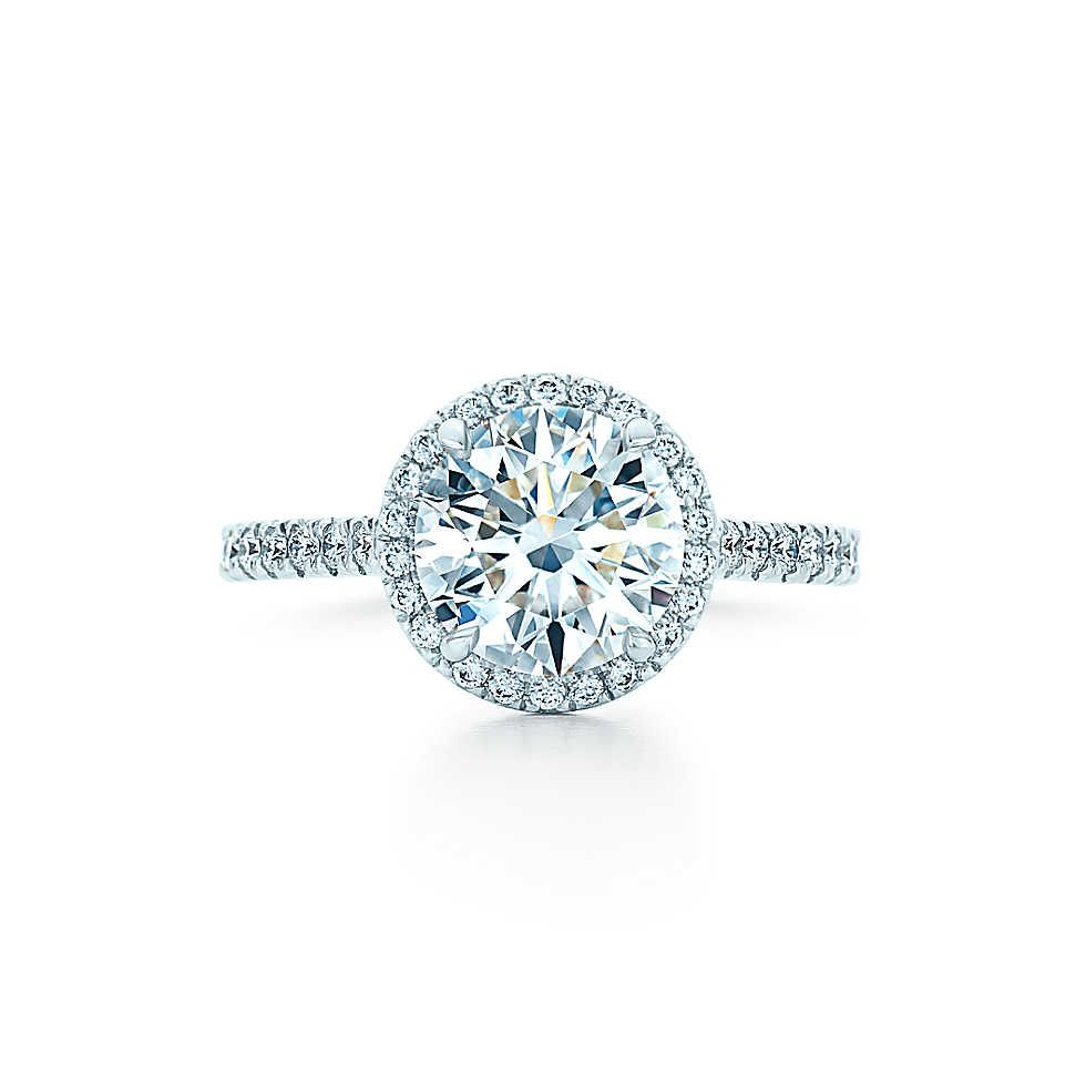 e7f117d53397f Tiffany Soleste® Round Brilliant | Engagement Rings | Verragio ...