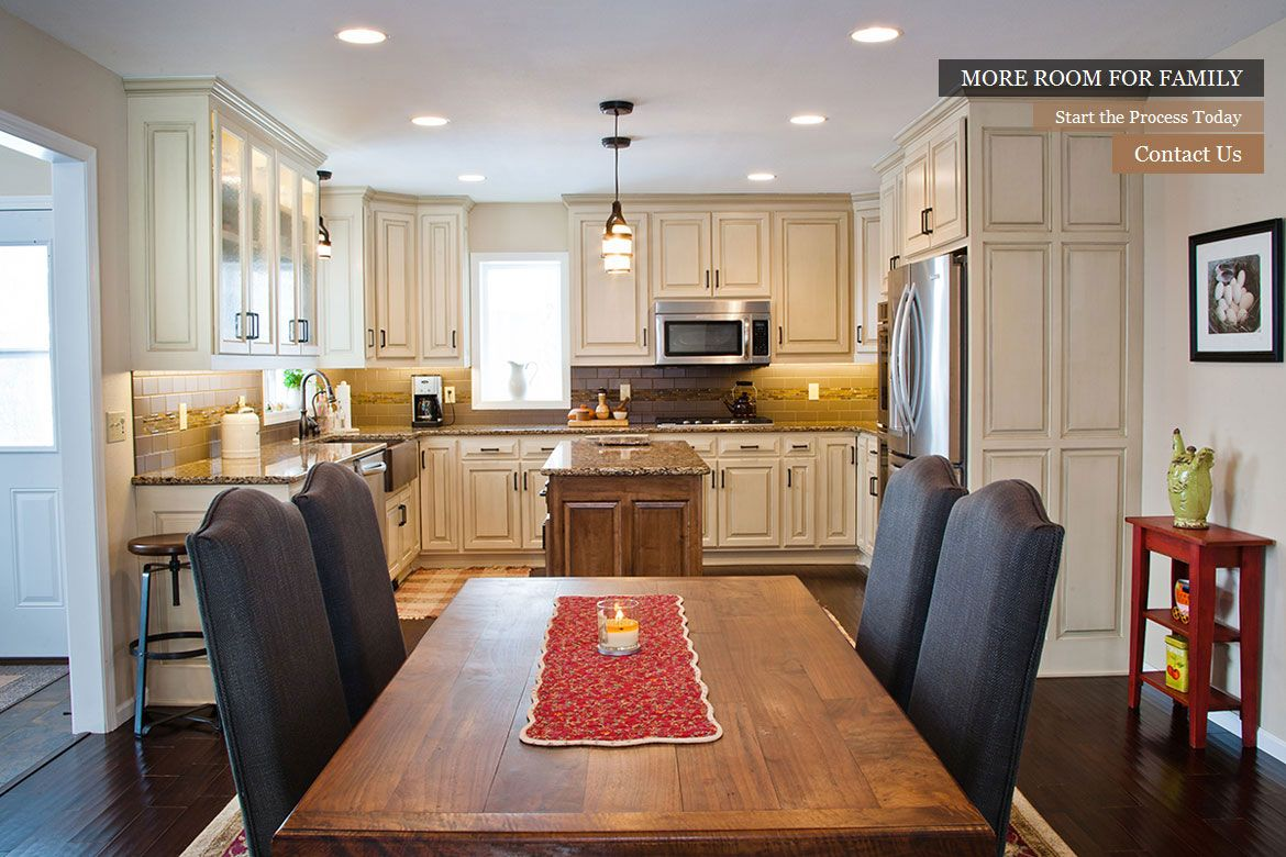 John Mondloch remodeling does EXCEPTIONAL work. Kitchen