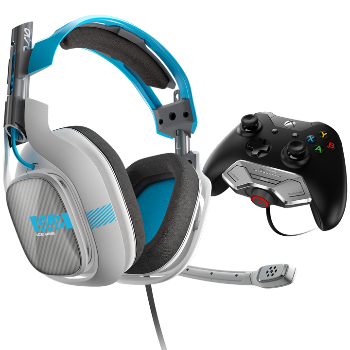 ASTRO A40 Headset | ASTRO Gaming | Astro gaming, Wireless
