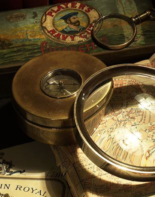 Navigator S Compass Box Gift Ides Gifts Compass Inviting