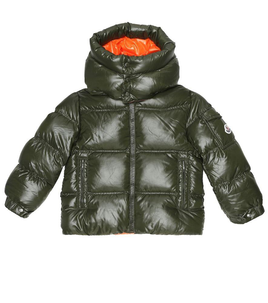 805 0 Moncler Jacket Exclusive To Mytheresa Chesley Down Puffer Jacket Moncler Jacket Down Clothing [ 1000 x 885 Pixel ]