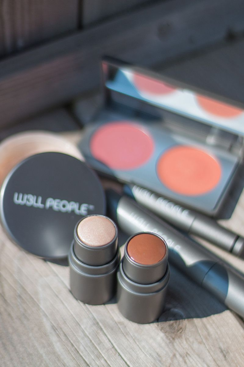 W3ll People's CoFounder on Starting a Natural Makeup Line