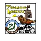 Ahoy! Thar's different ways to teach Systems 'o Equations 'n Inequalities. Take a voyage with me! (NOTE: This project is not written in English it ...