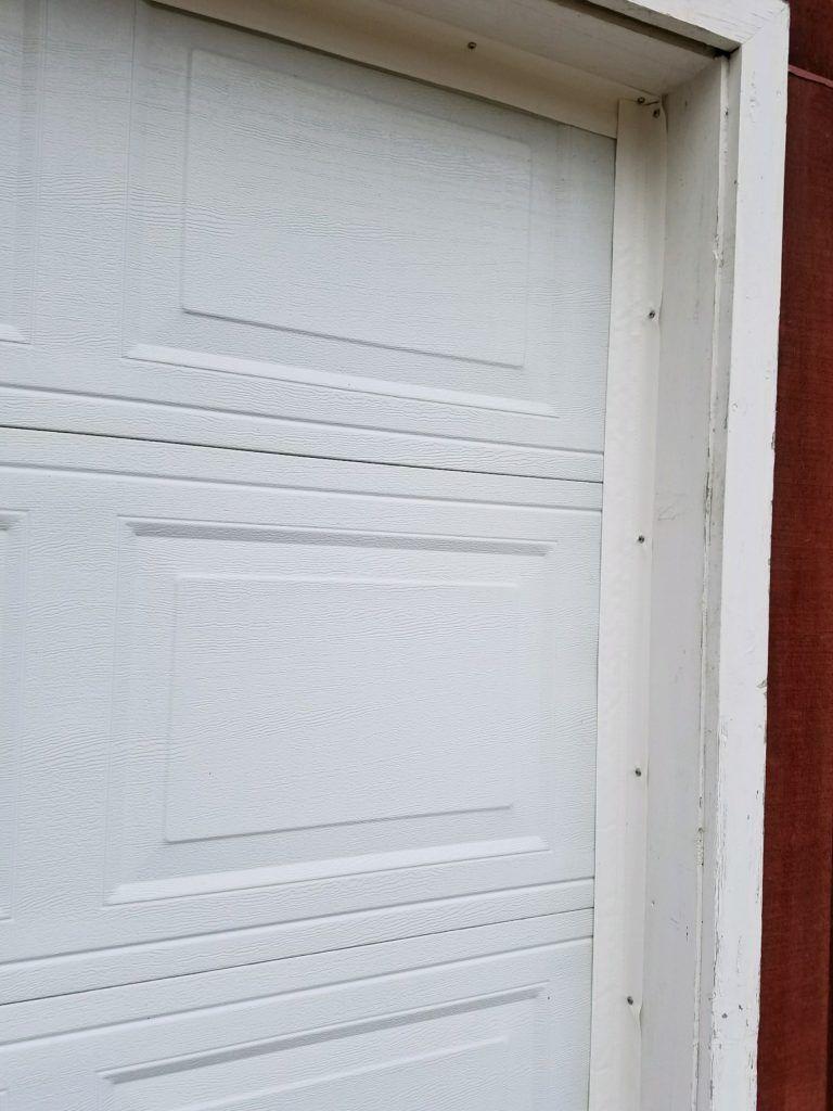 The Ultimate Garage Door Seal and Threshold Seal   Garage ...
