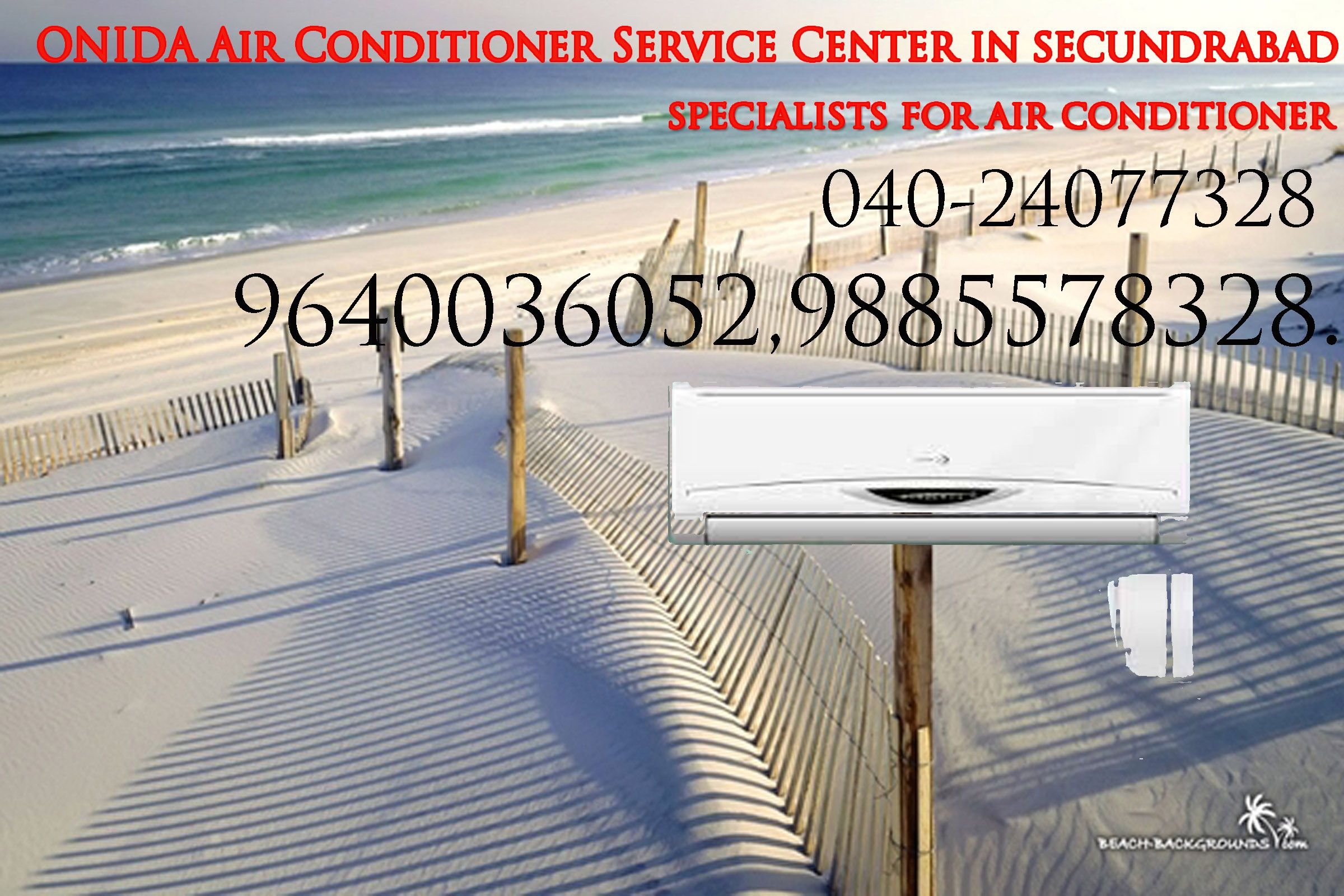 Onida Air Conditioner Service Center in Hyderabad 9493725242  http://www.electronicservicecenter.in/